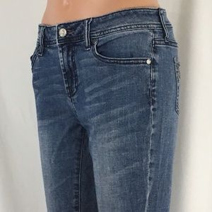 Bisou Bisou Jeans size 2 ( Excellent )